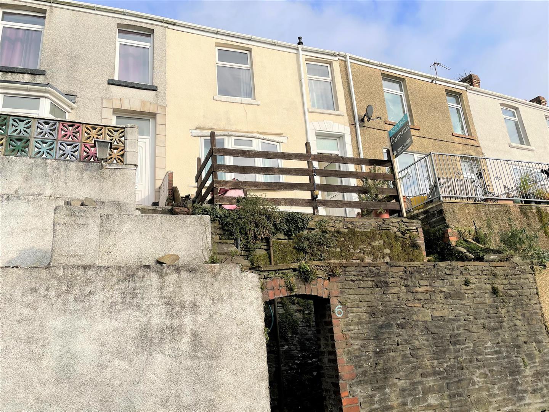 Picton Terrace, Mount Pleasant, Swansea, SA1 6XL